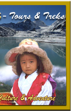 Welcome to Sikkim